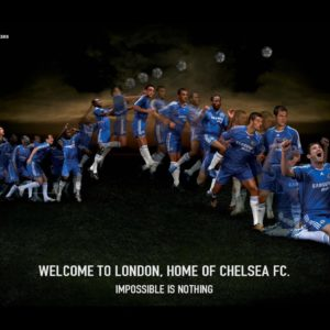 download Chelsea FC 2013 Logo Football HD Wallpapers Pictures HD Wallpaper …