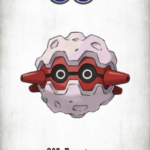 download 205 Character Forretress   Wallpaper