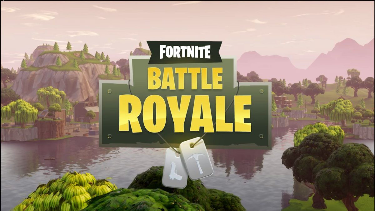 3 Fortnite Battle Royale HD Wallpapers   Backgrounds – Wallpaper Abyss