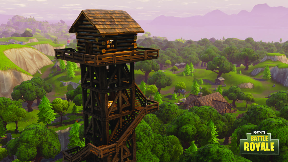 Battle Royale Tips for Fortnite | Team Xbox – Legends