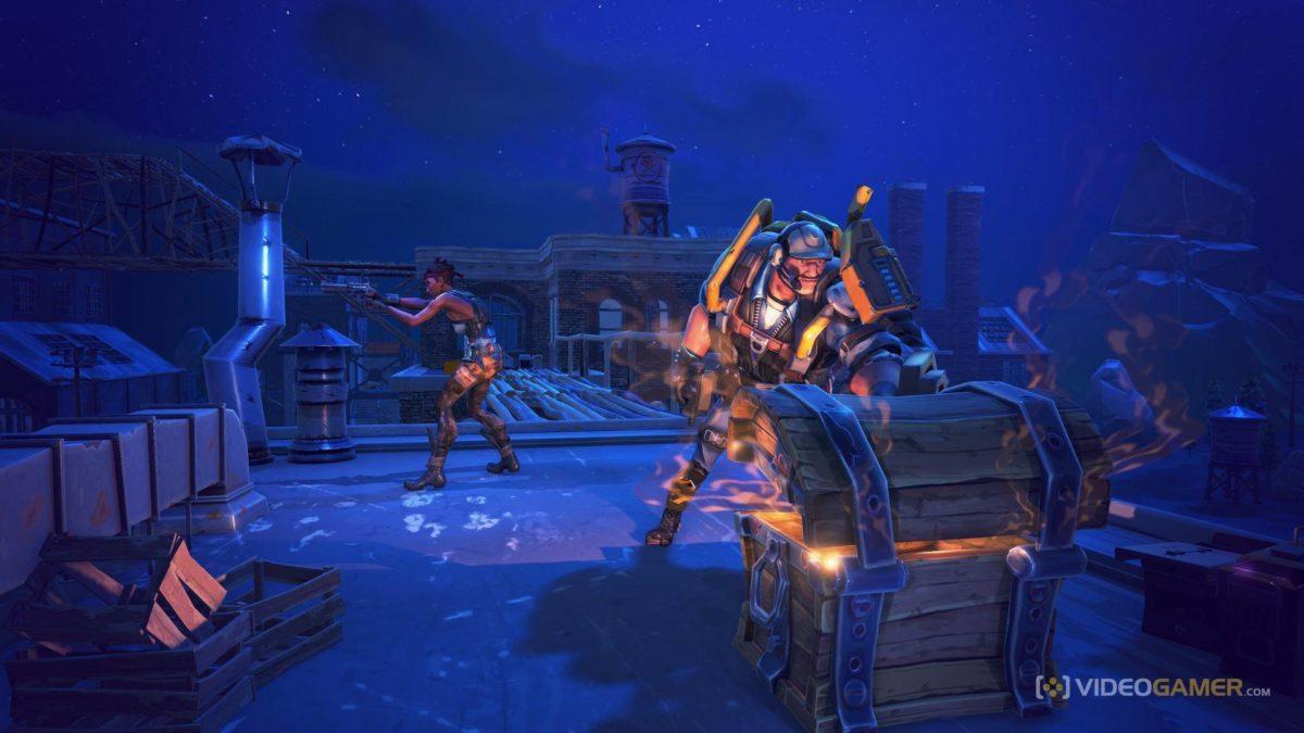 Fortnite – GameSpace.com