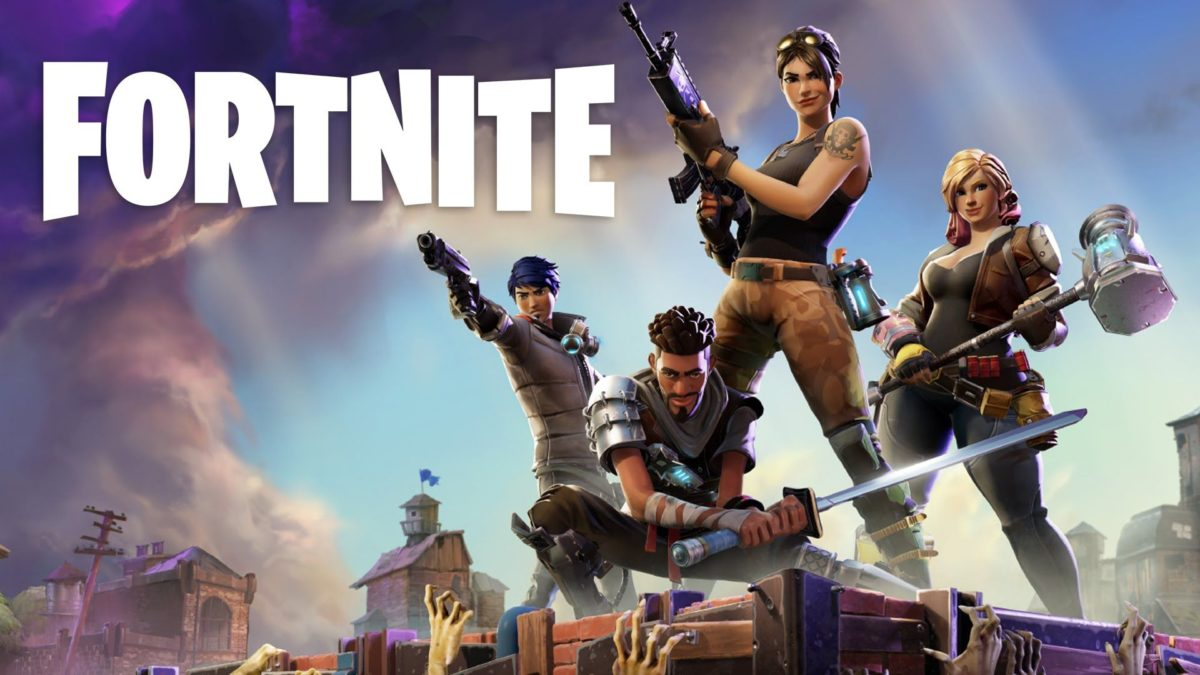 Fortnite's New Battle Royale Mode Is Now Free On Consoles And PC …