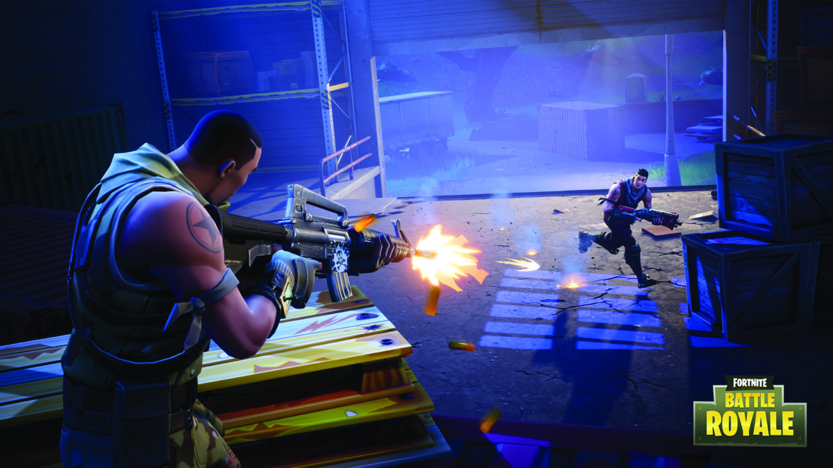 Battle Royale Tips for Fortnite – Xbox Wire