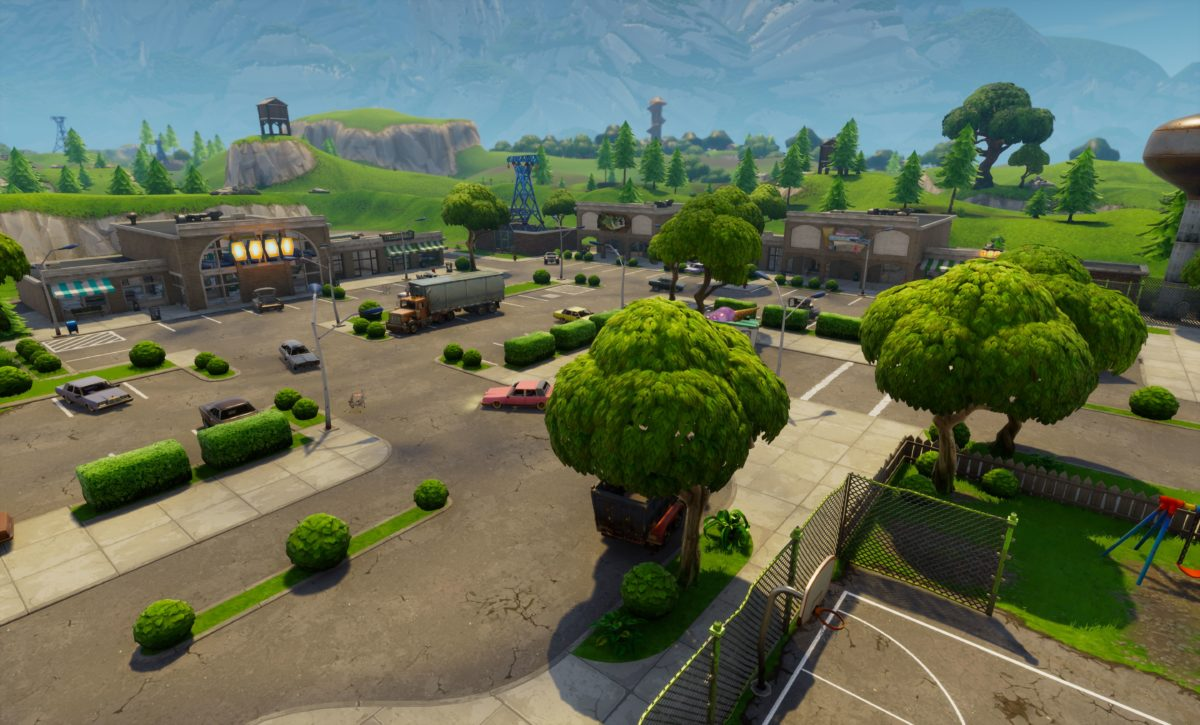 Fortnite: Battle Royale will beat PUBG to consoles and be free-to …