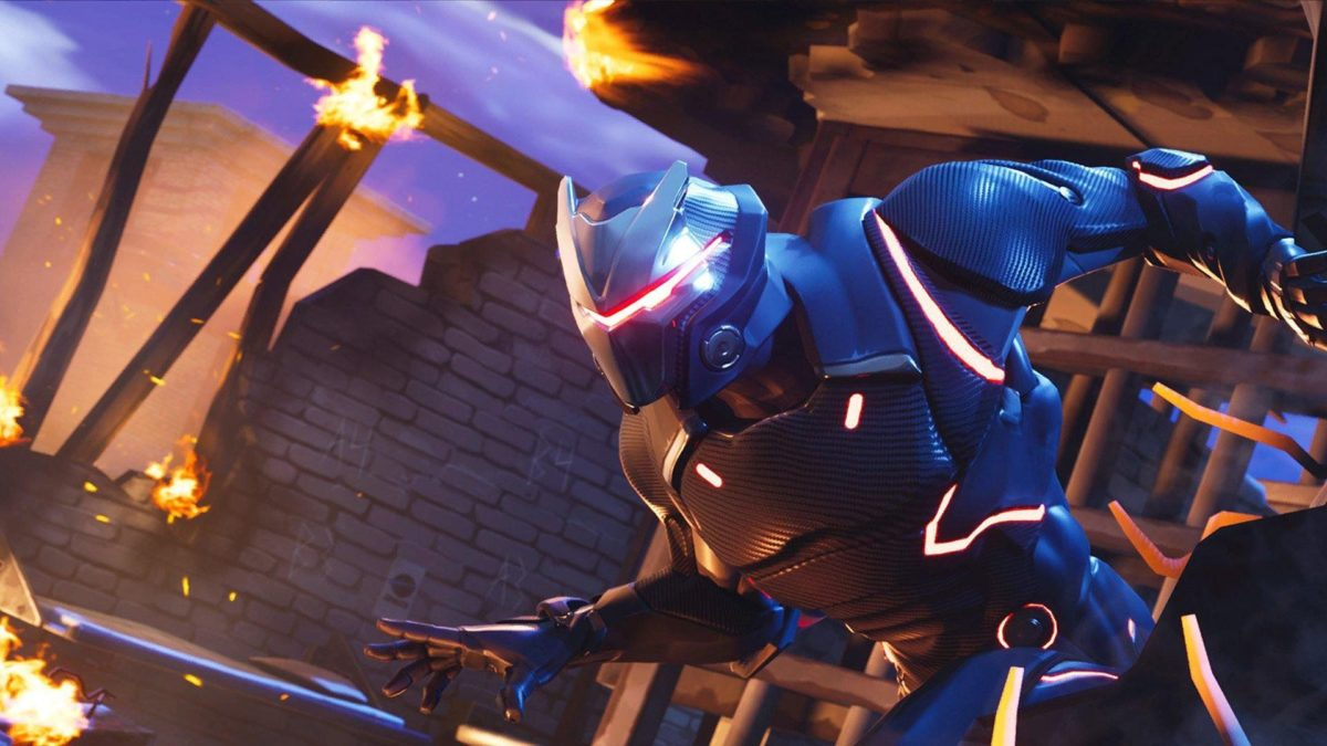 Fortnite Omega, HD Games, 4k Wallpapers, Images, Backgrounds, Photos …