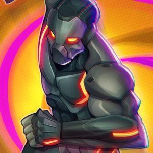 download Fortnite Omega Fan Art, HD Games, 4k Wallpapers, Images, Backgrounds …