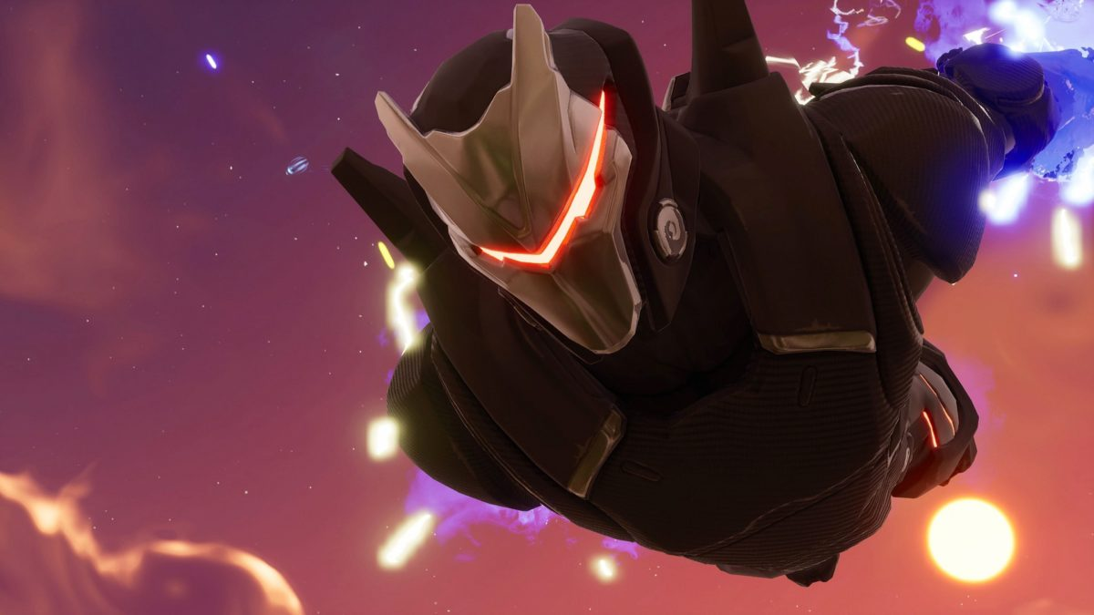 Omega Skydive Fortnite Battle Royale #4070 Wallpapers and Free Stock …