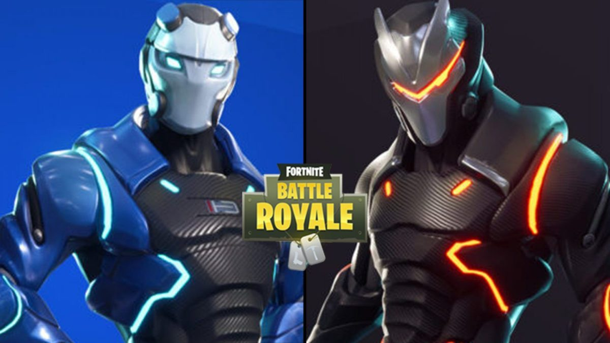 Carbide and Omega Poster Locations for the Fortnite Battle Royale …