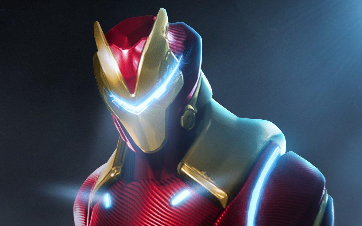 1680×1050 Fortnite X Marvel Iron Man 1680×1050 Resolution HD 4k …