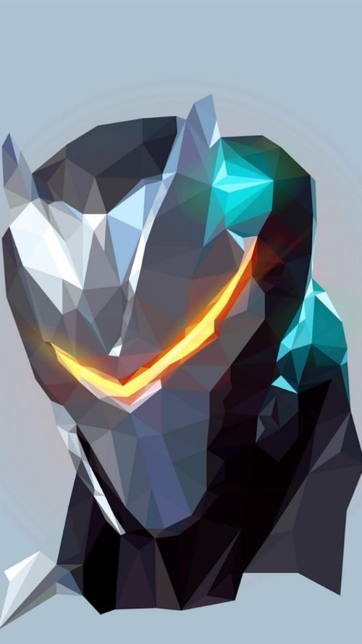 Fortnite omega max Wallpaper by Flasam22 – 2d – Free on ZEDGE™