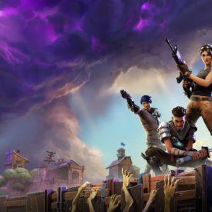 download Fortnite HD   Games HD 4k Wallpapers