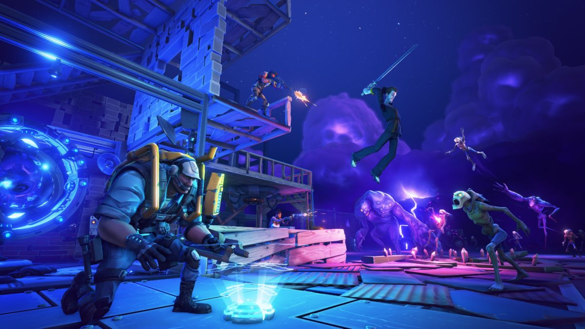 fortnite : Wallpaper Collection » Download Awesome collection of …