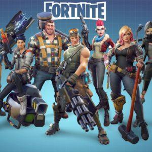 download Fortnite Game 2017 5K Wallpapers | HD Wallpapers