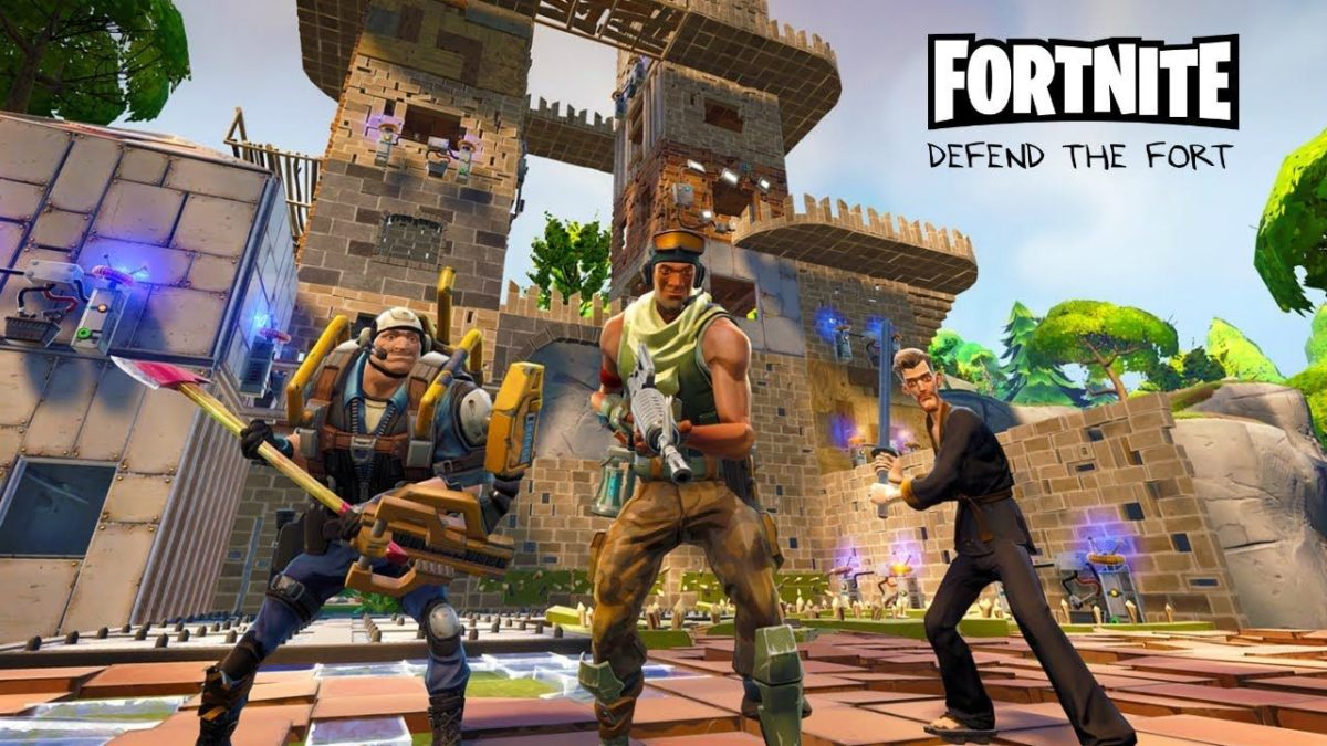 Fortnite wallpapers, Video Game, HQ Fortnite pictures | 4K Wallpapers