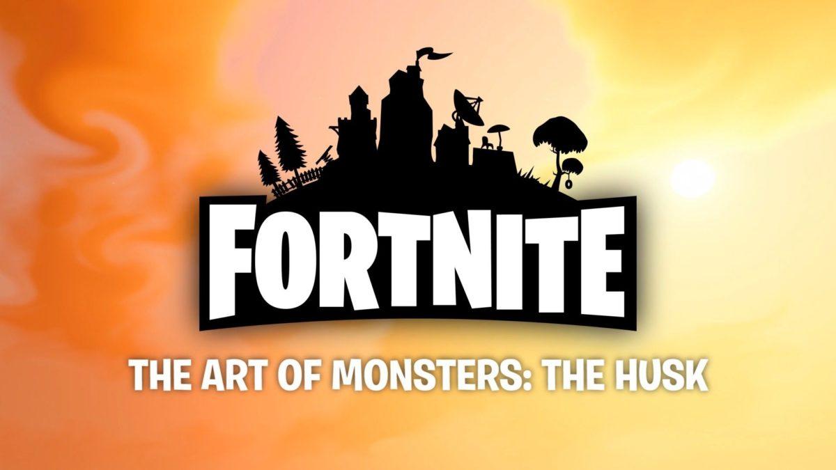Fortnite Art of Monsters: The Husk – YouTube