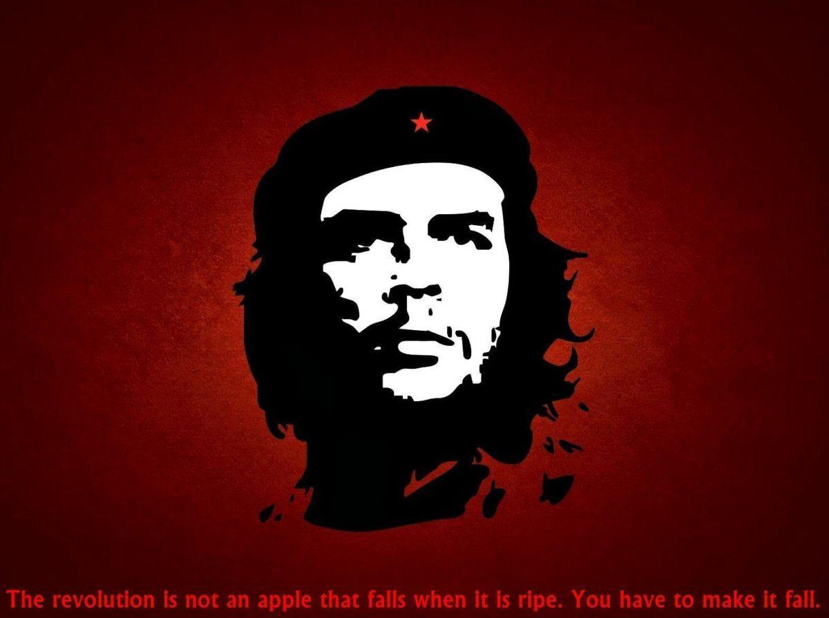 Desktop HD wallpaper: Che Guevara HD Wallpapers Quotes