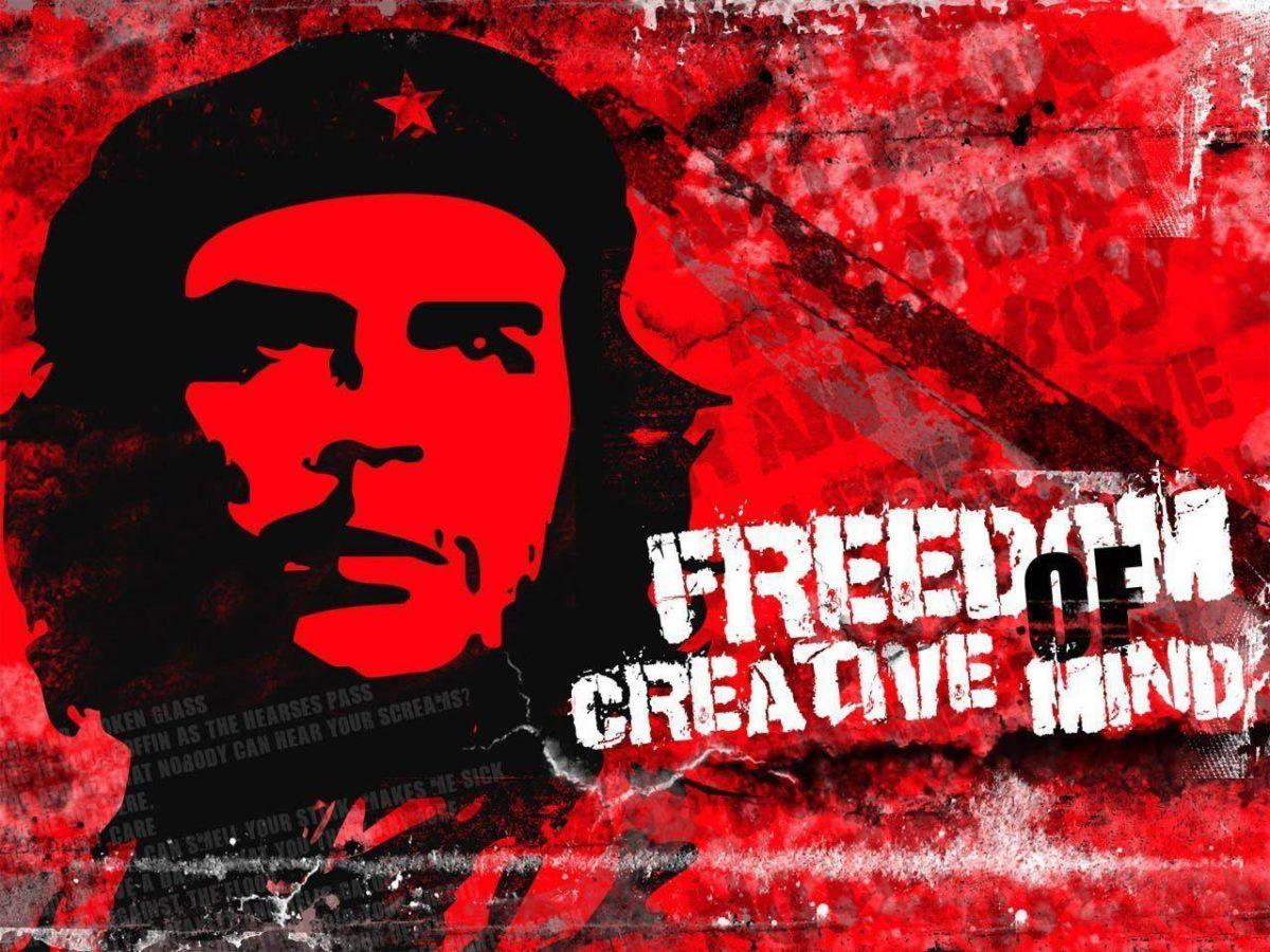 Download wallpaper che guevara, revolution, Che Guevara free …