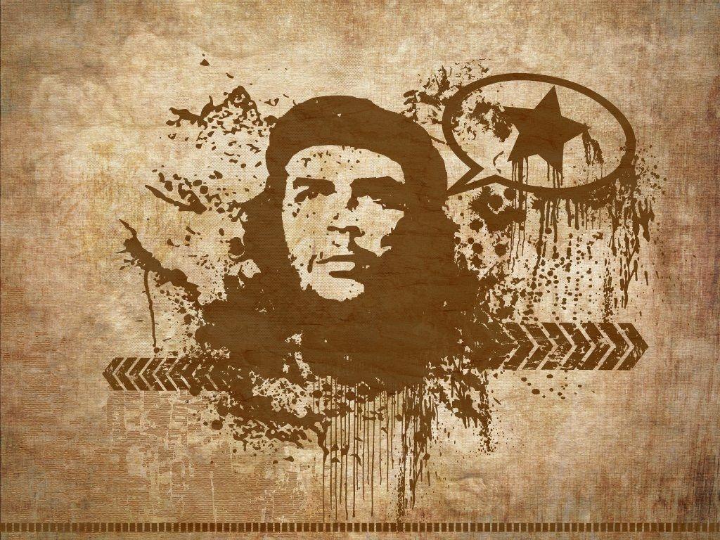 Download Che Guevara Wallpaper 1600×1200 | Wallpoper #