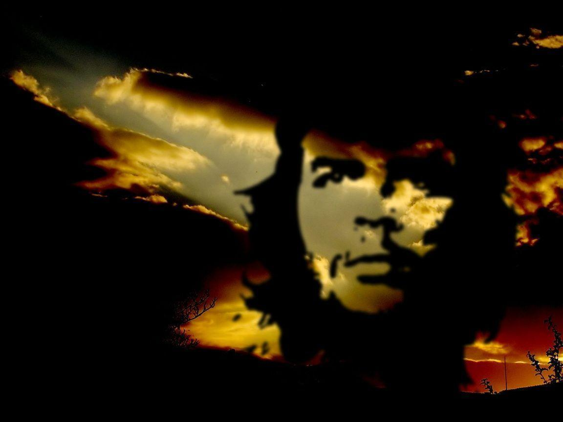 Che Guevara Wallpaper HD