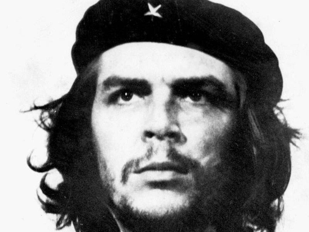 Che Guevara – Desktop Wallpaper