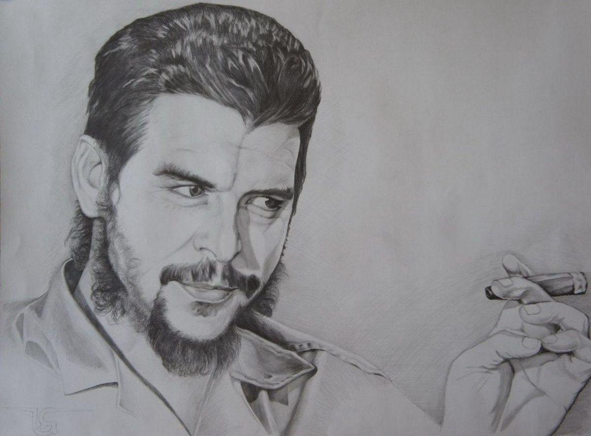 Download wallpaper Th, Che Guevara, revolutionist, Cuba free …
