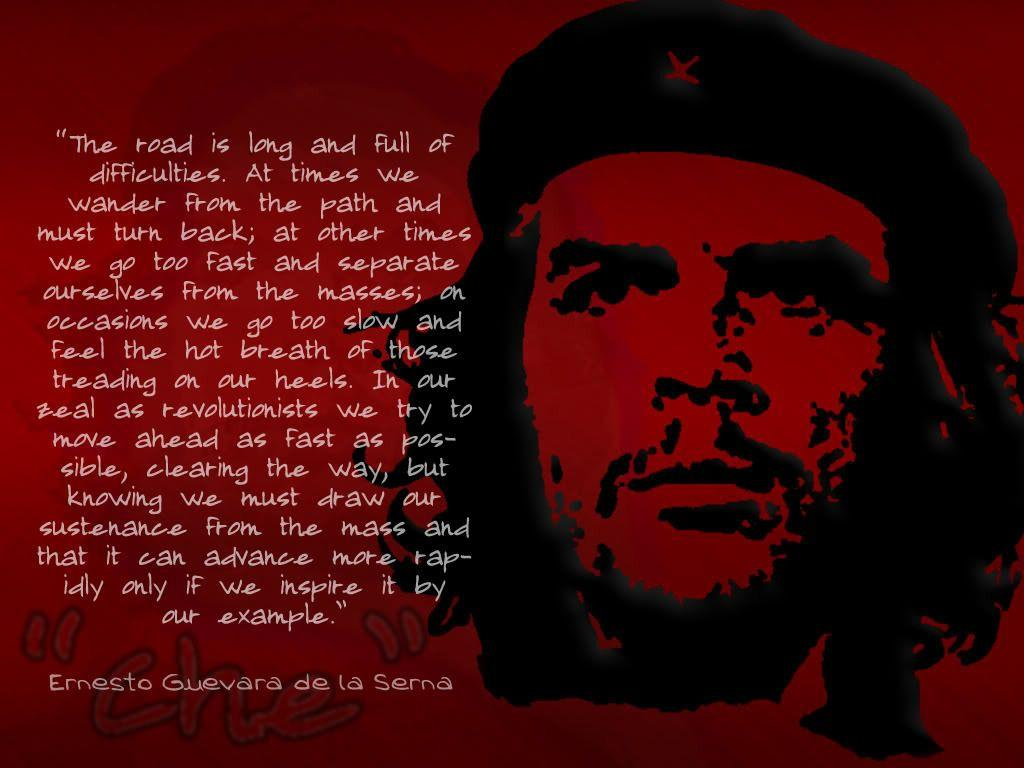 Free Che Guevara 5 Nice Wallpaper Download Background Picture 5360 …