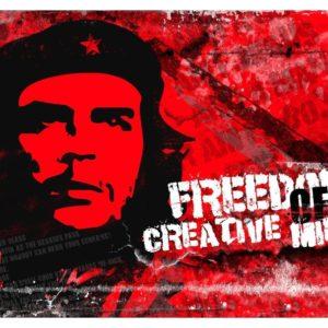 download Freedom Ernesto Che Guevara Wallpaper