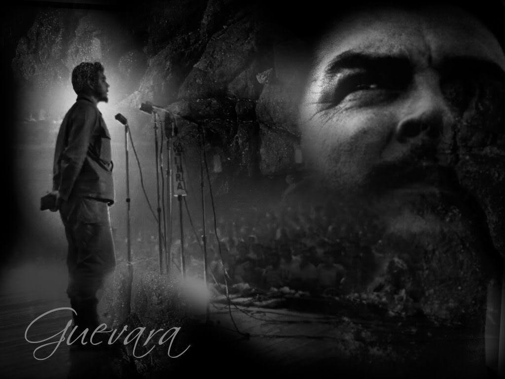 Free Che Guevara 6 Led Wallpaper Download Background Picture 5361 …