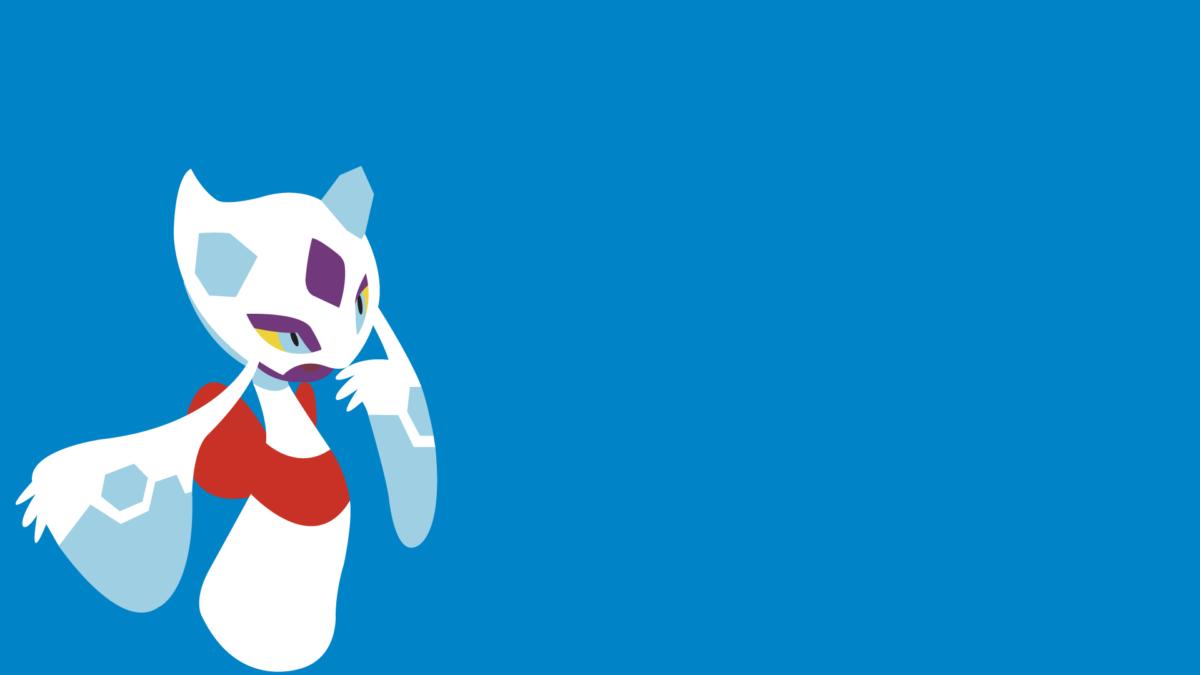 Froslass Wallpaper : pokemon