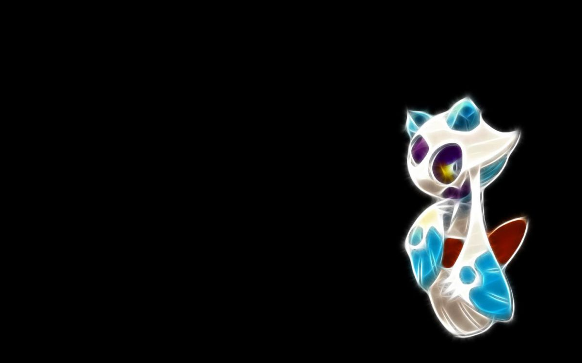 4 Froslass (Pokemon) HD Wallpapers | Background Images – Wallpaper Abyss