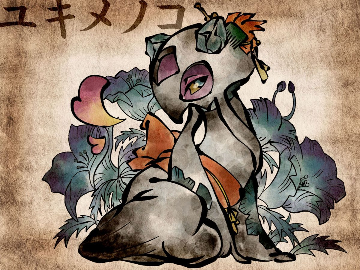 Froslass – Pokémon – Zerochan Anime Image Board