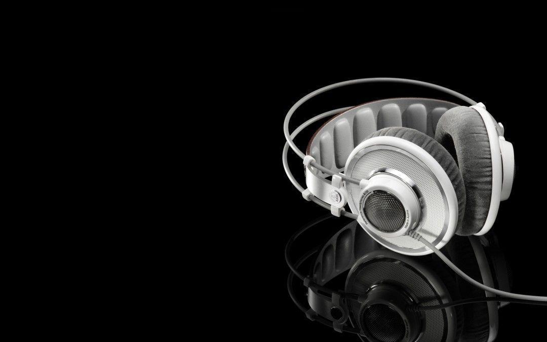 Spectacular Black Music Headphones Wallpapers Hd Wallpaper Full …