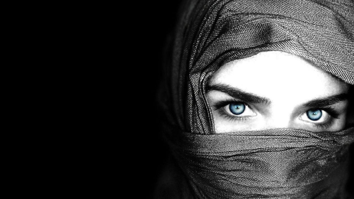 black eyes wallpaper 2014 | Wallpicshd