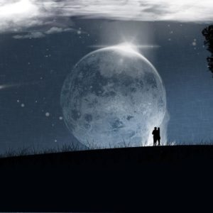 download Moon   Beauty Places