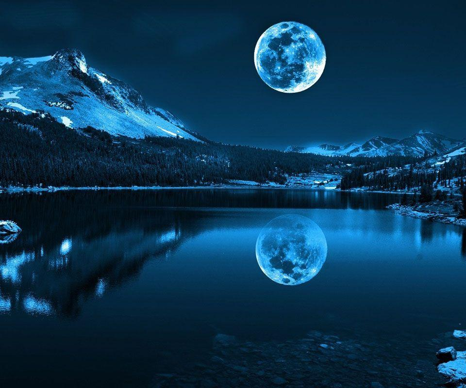 Full Moon Wallpapers For Desktop | coolstyle