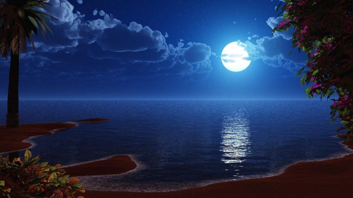 Full Moon Party HD Wallpapers – HD Wallpapers Inn