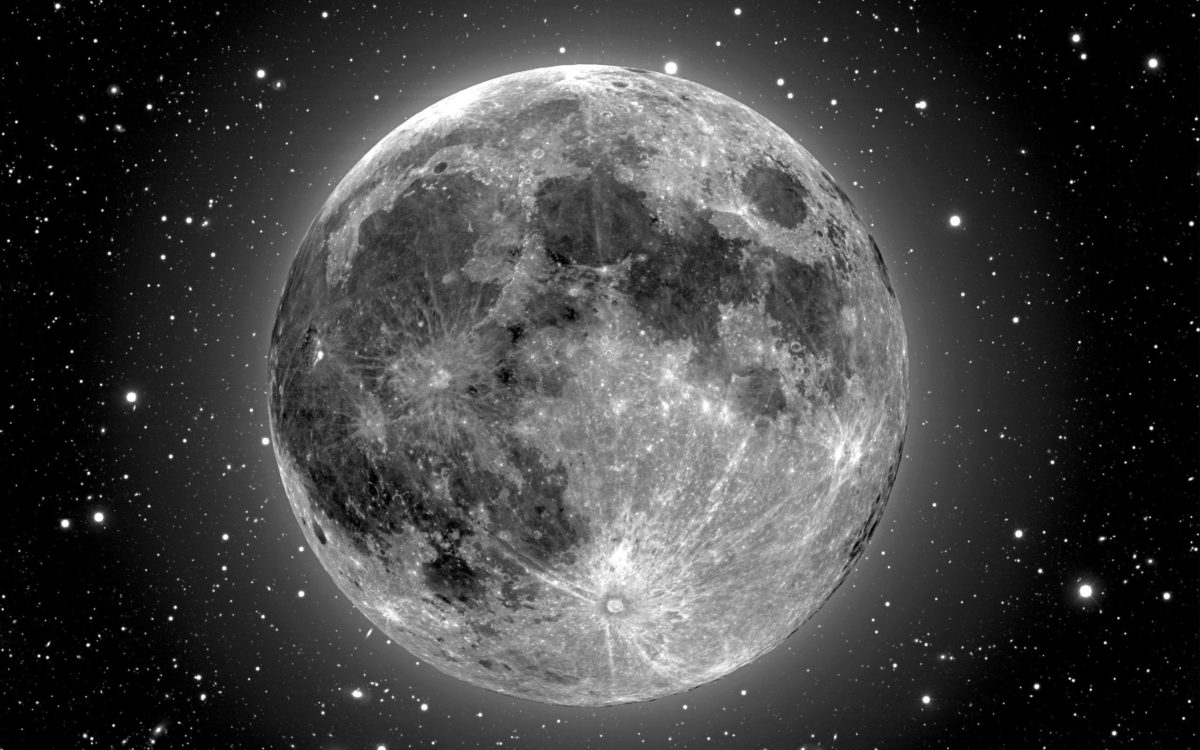 FunMozar – Most Beautiful Moon Photos and Wallpapers