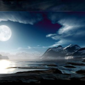 download Wallpapers For > Full Moon Wallpaper Desktop