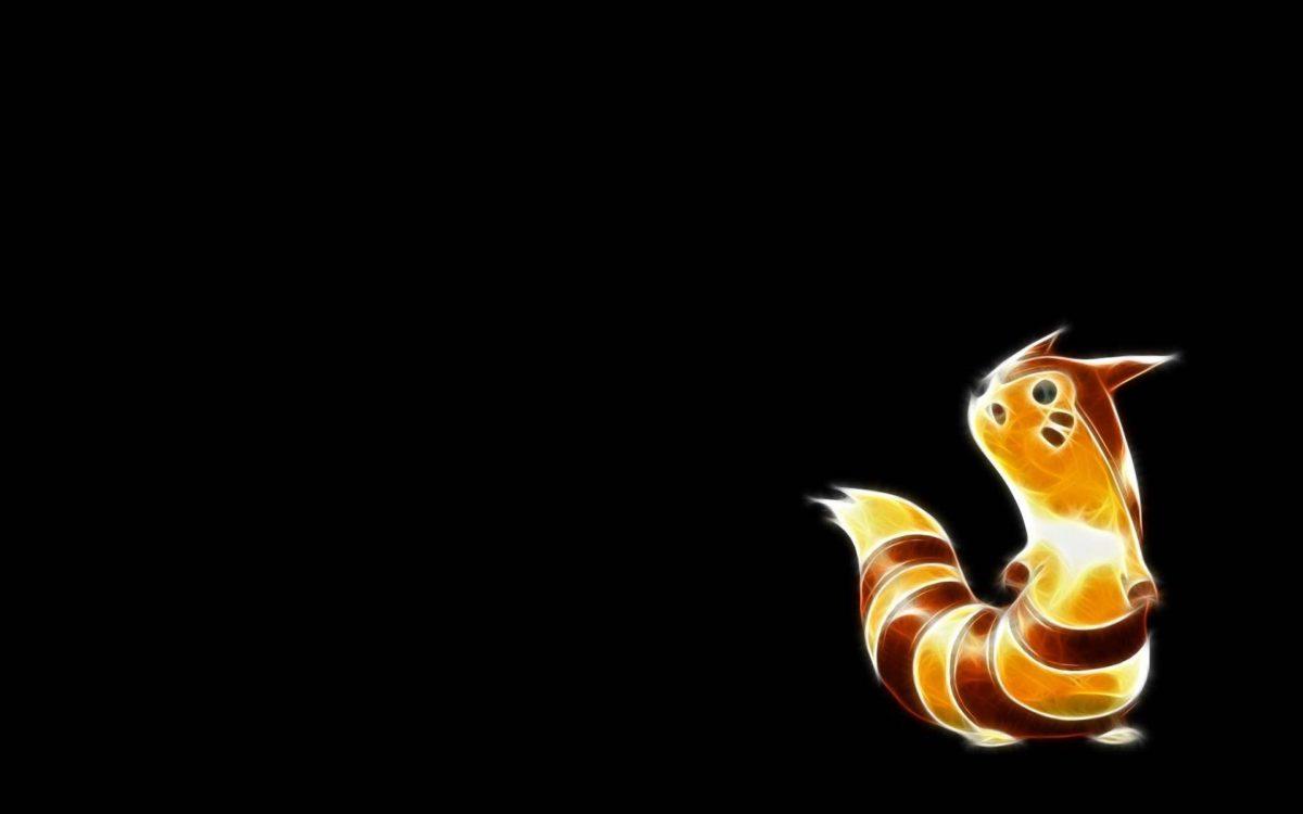 Pokemon Furret – WallDevil