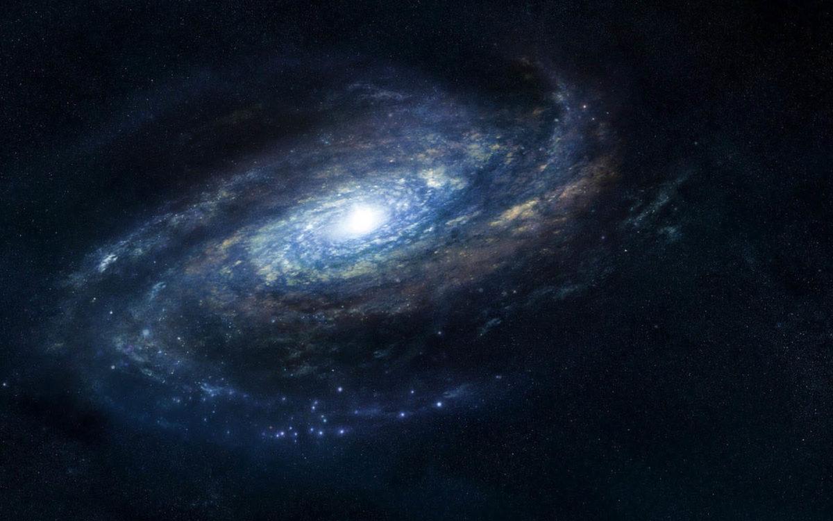 wallpaper: Galaxy Desktop Wallpapers