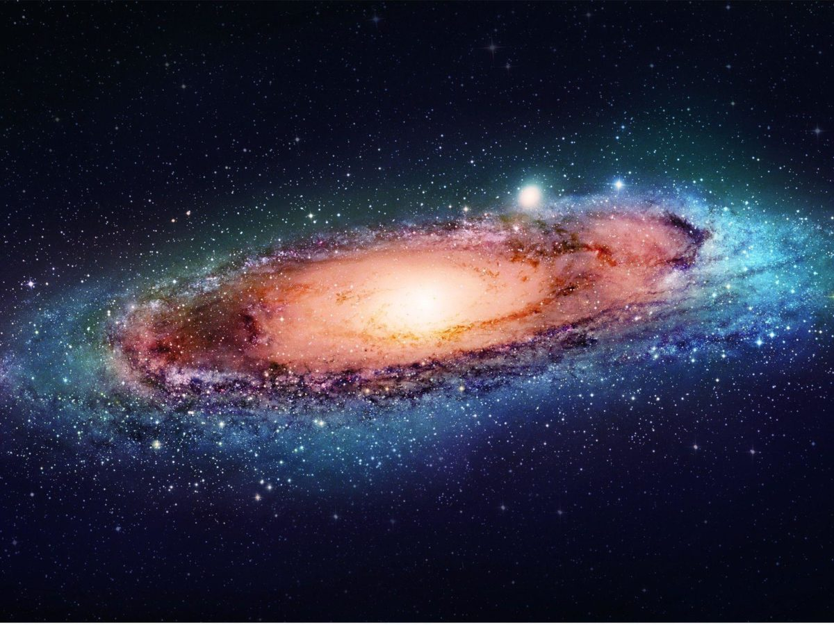 Images For > Mac Desktop Backgrounds Galaxy
