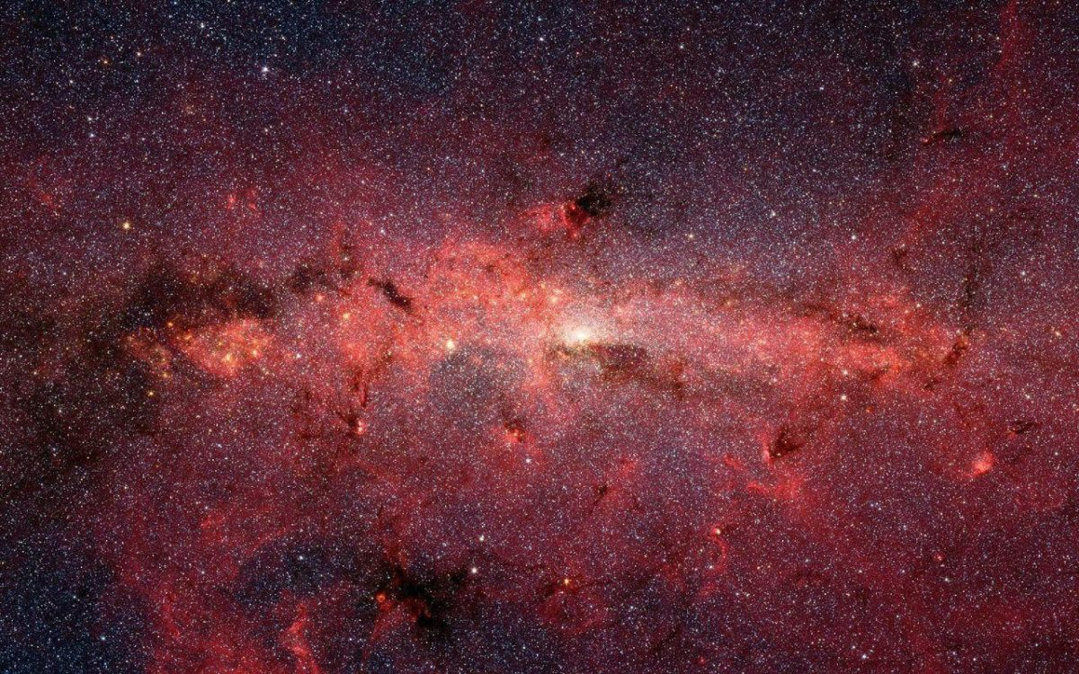 Images For > Galaxy Tumblr Desktop Wallpaper