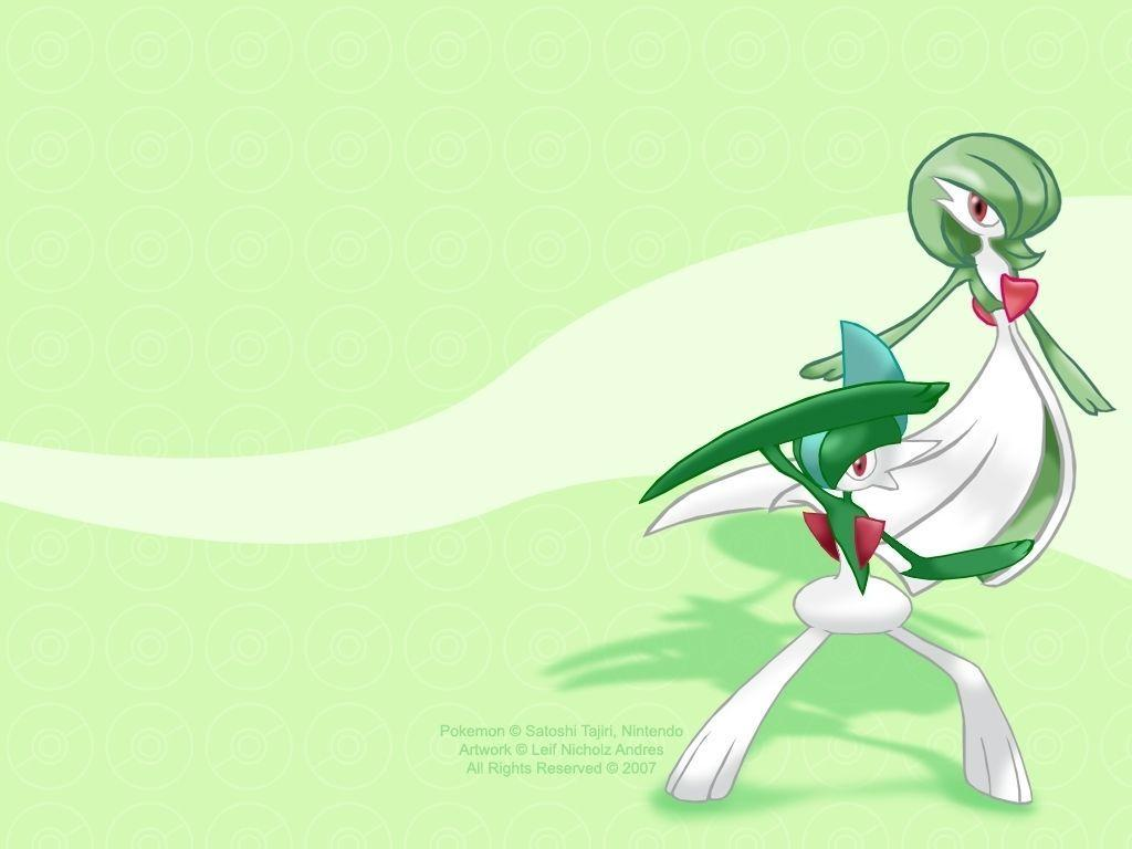 Gardevoir images Gardevoir and Gallade HD wallpaper and background …