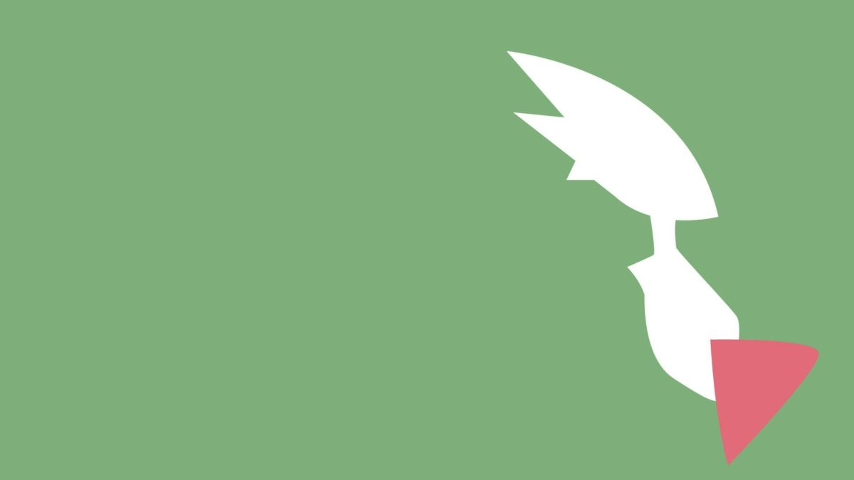Gallade Wallpapers (71+ images)