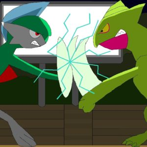download CoolNala images Duel for the Gardevoir HD wallpaper and background …
