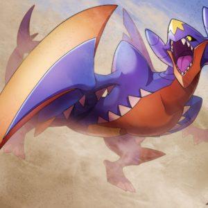 download Garchomp, Pokémon HD Wallpapers / Desktop and Mobile Images & Photos