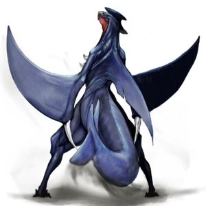 download Garchomp – Pokémon – Zerochan Anime Image Board
