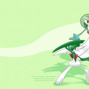 download Gardevoir images Gardevoir and Gallade HD wallpaper and background …