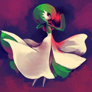 download Gardevoir – Pokémon – Image #674379 – Zerochan Anime Image Board