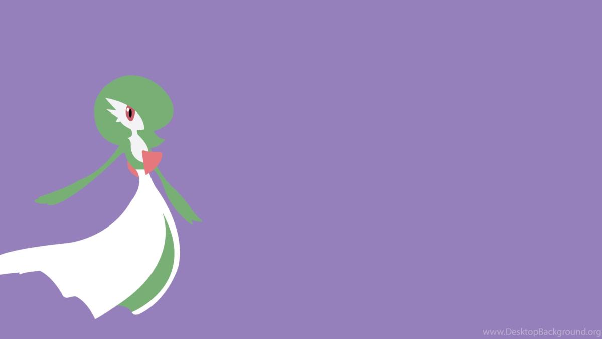 Gardevoir Wallpapers : Pokemon Desktop Background